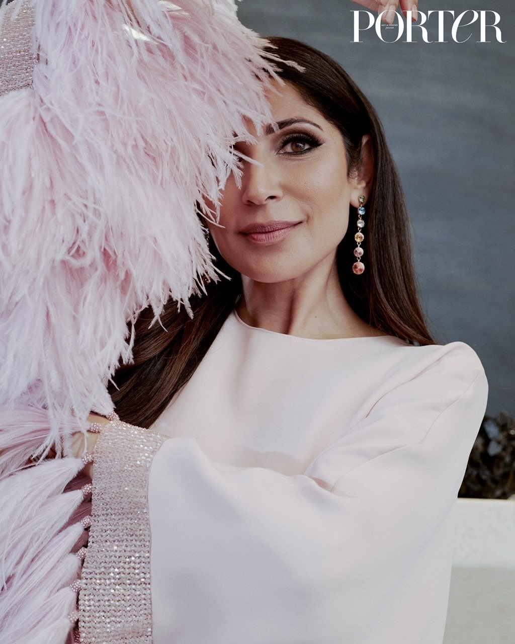 Sobia A. Shaikh is a massively influential figure in the world of fashion. Find out how she grew her career and became a worldwide sensation.