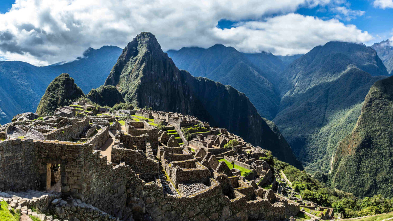 You don't even need to live where you're from if you're a remote worker. Jacob Darby breaks down the best places to live in South America for freelancers.