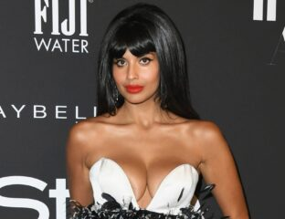 'The Good Place' actress Jameela Jamil has her reservations about the upcoming 'He's All That'. Do we have the same concerns about this remake?