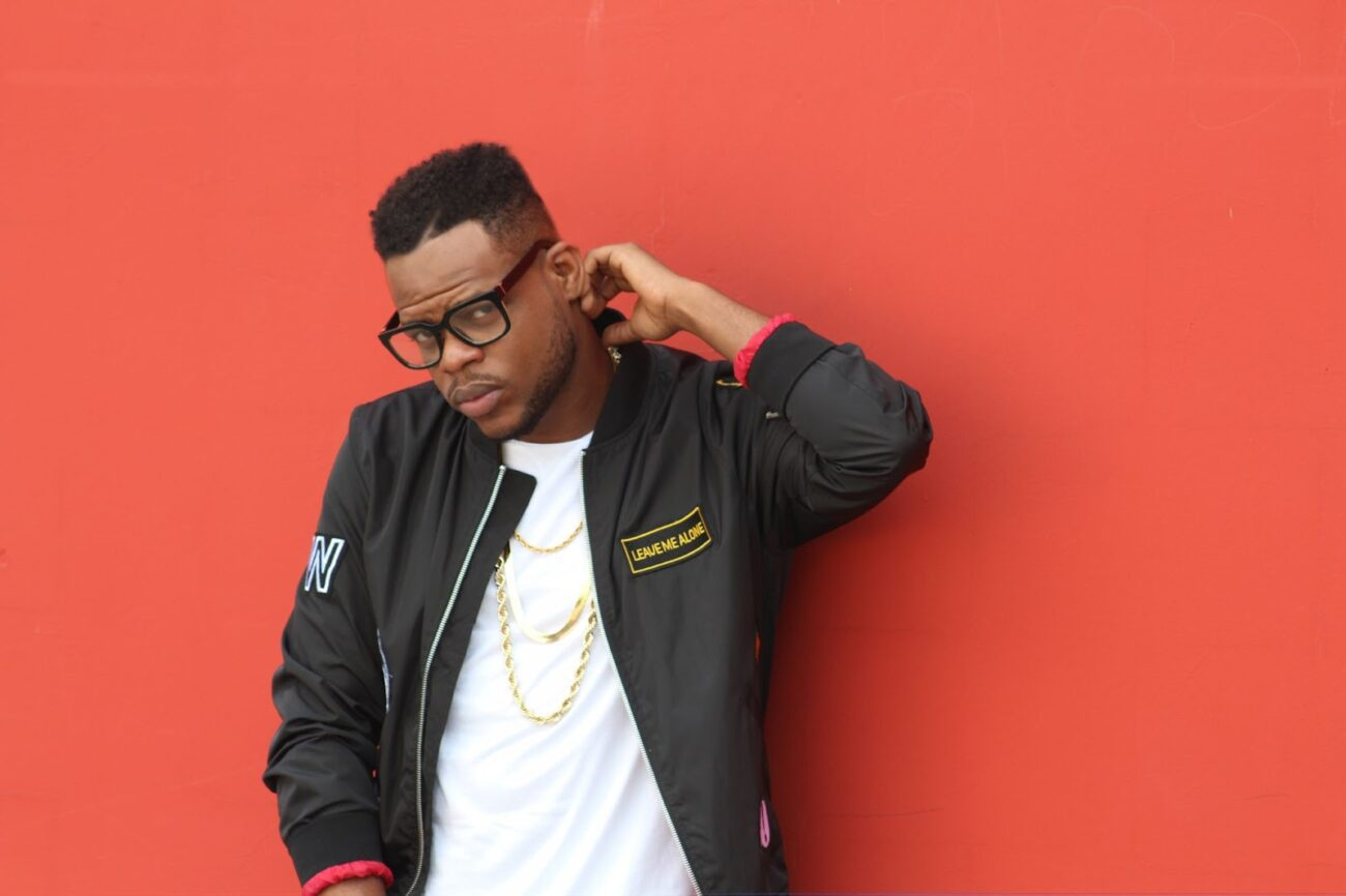 Jaunté Jacobs is a strikingly talented singer and songwriter. Learn more about his decorated career and his single here.