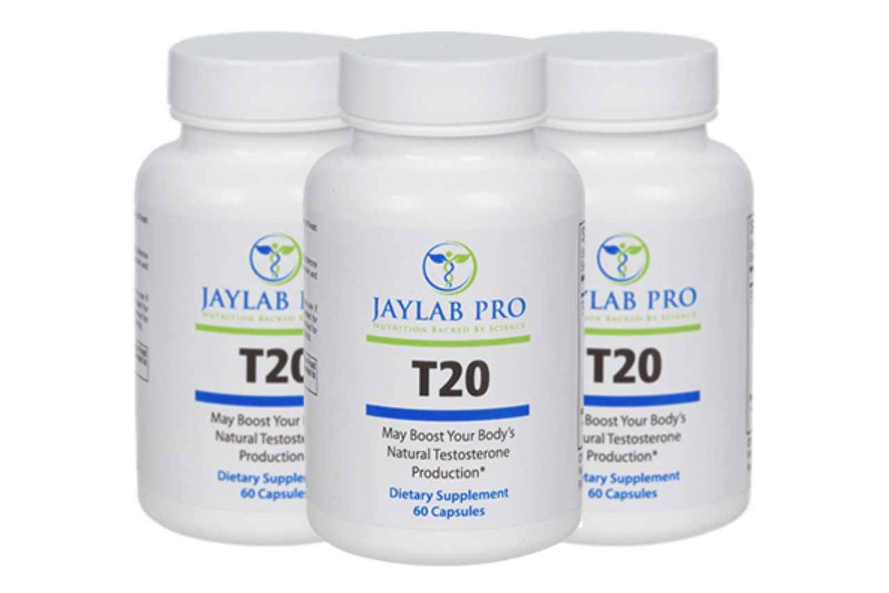 Jaylab Pro T20 is a male enhancement product meant to boost one's testosterone. Learn more with these reviews.