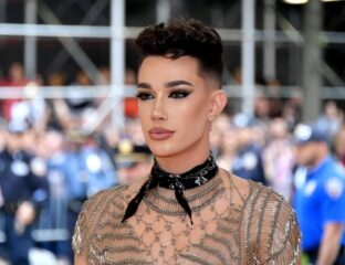James Charles is heading back to the Met Gala. Roast this problematic creator on Twitter because why does he keep winning?