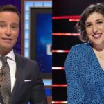 A new host of 'Jeopardy' has been named, well, *two* hosts. Learn the details as how Mayim Bialik and Mike Richards will split the 'Jeopardy' hosting.