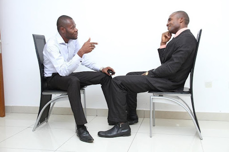 """If you have a big job interview coming up, you need to make a good impression to get that offer. Implement our tips to hear the words """"you're hired"""" fast!"""