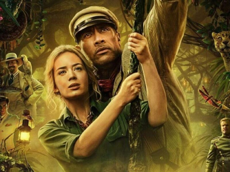 Many of us seem to share the quiet passion of exploring the world. Just what is going on with Disney's 'Jungle Cruise'? Get the very latest info now!