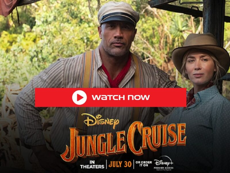 """""""Jungle Cruise"""" is the latest Disney feature to find free streaming itself as part of a hybrid theatrical and release strategy."""