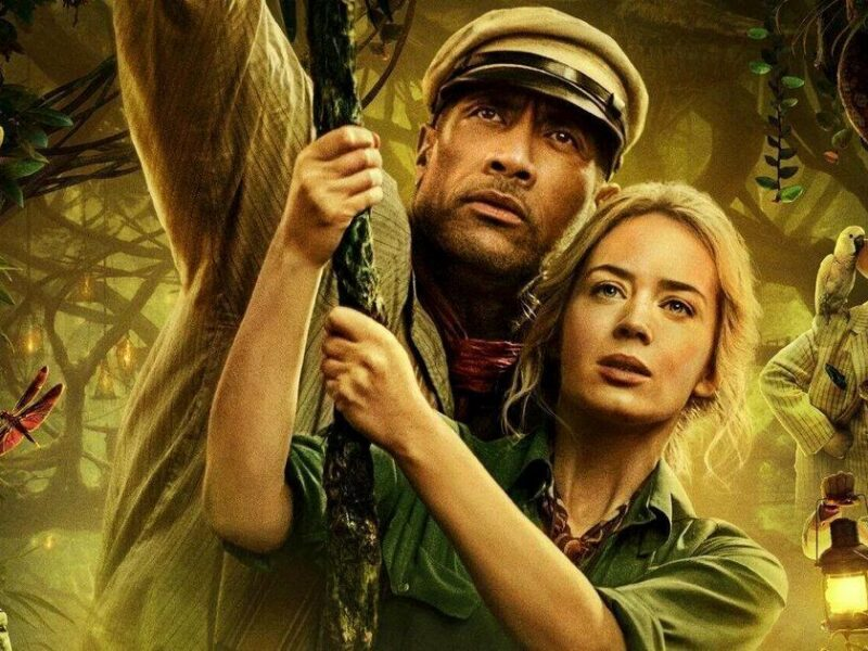 Think you're out of luck looking for a new Disney movie? Cruise onto the couch with a bowl of popcorn and stream 'Jungle Cruise' from anywhere in the world!