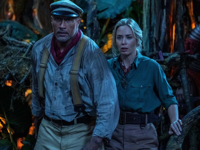 Jungle Cruise is the latest family friendly live-action adventure from Disney. Find out where you can stream the movie online without having Disney Plus.