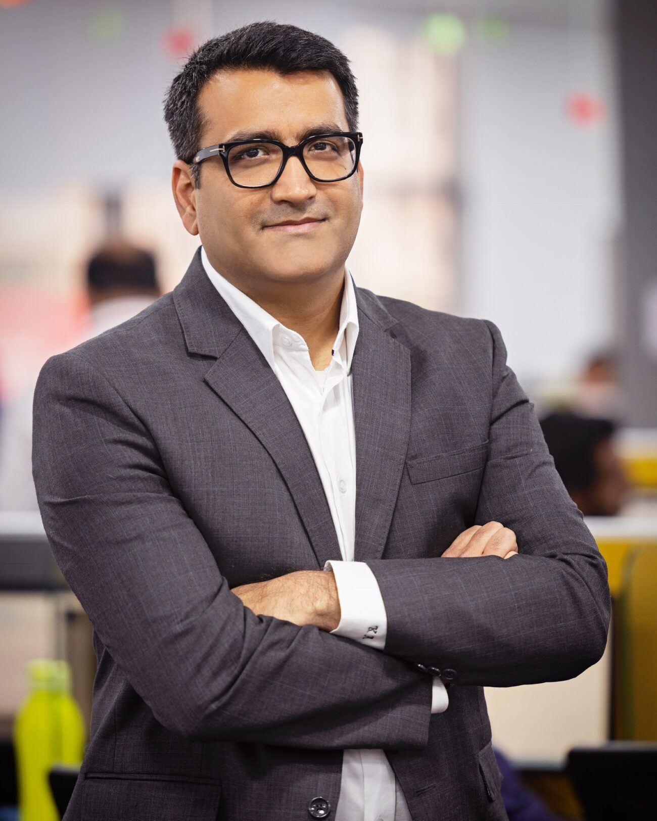 Kartik Anand is a successful business manager and the chairman of KGV Group Ventures. Learn more about Anand here.