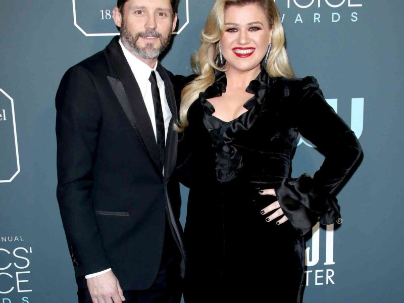 Kelly Clarkson and Brandon Blackstock have been having quite the messy divorce so far. Has he been stealing millions for years?