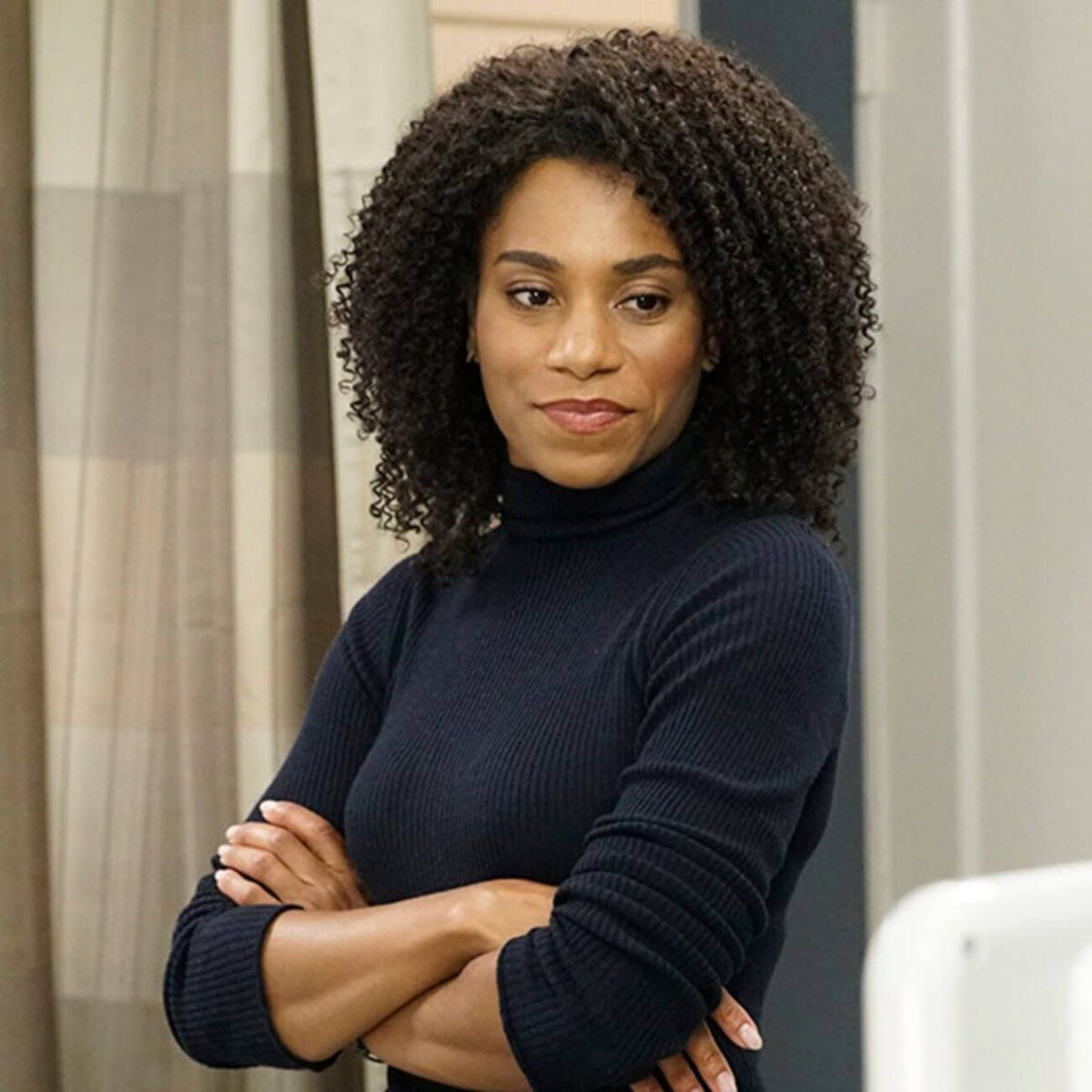The 'Grey's Anatomy' family is growing but not just for the cameras. Peek at Kelly McCreary's adorable announcement.