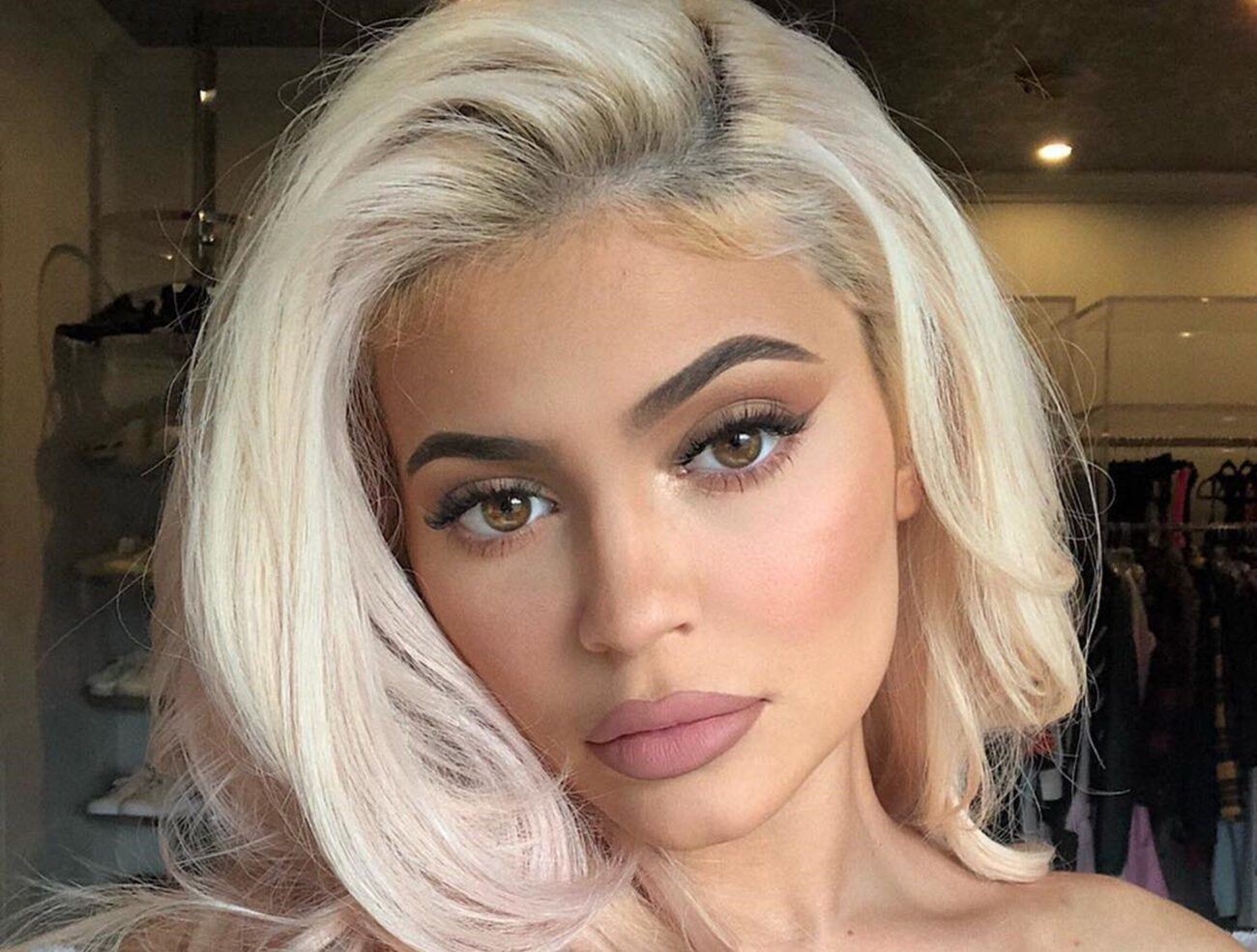 Could Kylie Jenner be pregnant once again? Here's what we know about Kylie Jenner's new kid and the father of her baby.