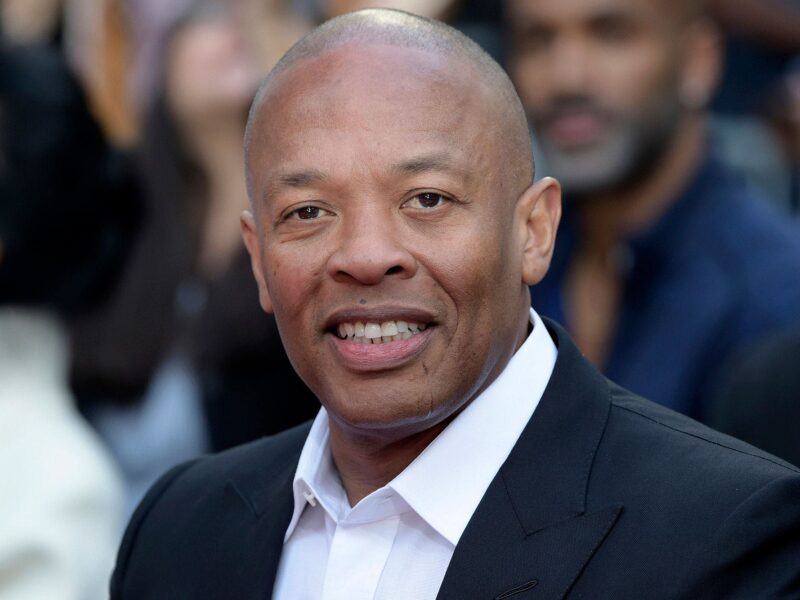 Dr. Dre's daughter has fallen on hard times and dad isn't helping. Dive into the story and find out if 'The Chronic' rapper has a guilty conscience.