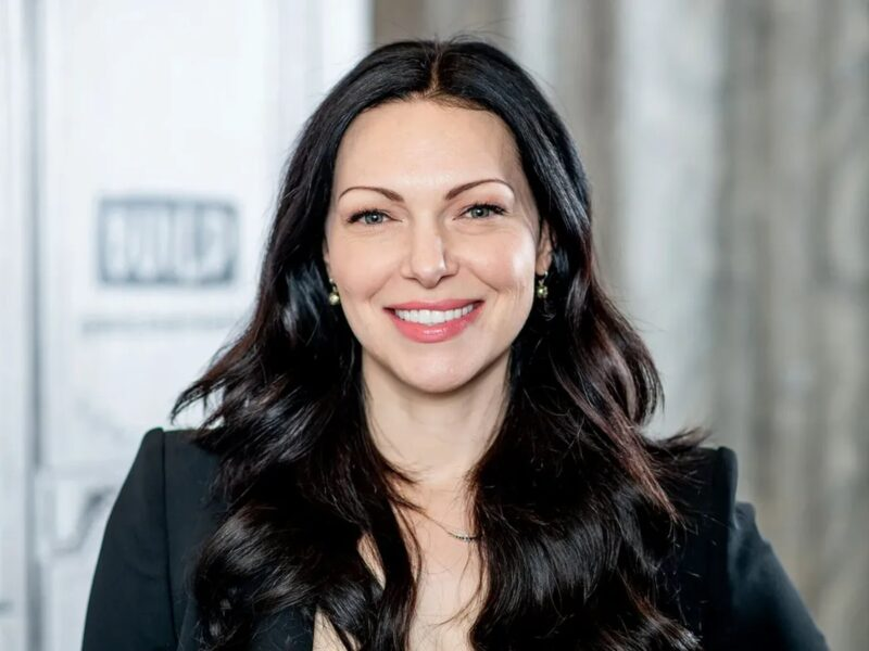 Many celebrities have joined and left Scientology. Now, 'Orange is the New Black' actress Laura Prepon reveals her experience in the religious group.