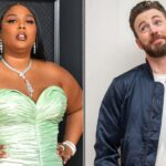 """What does their potential lovechild look like? Well, let's obsess over all the cute moments Chris Evans and """"Good as Hell"""" singer Lizzo have shared."""