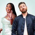 Is superstar Lizzo actually pregnant? See the latest on these rumors about her and former Captain America Chris Evans to find out.