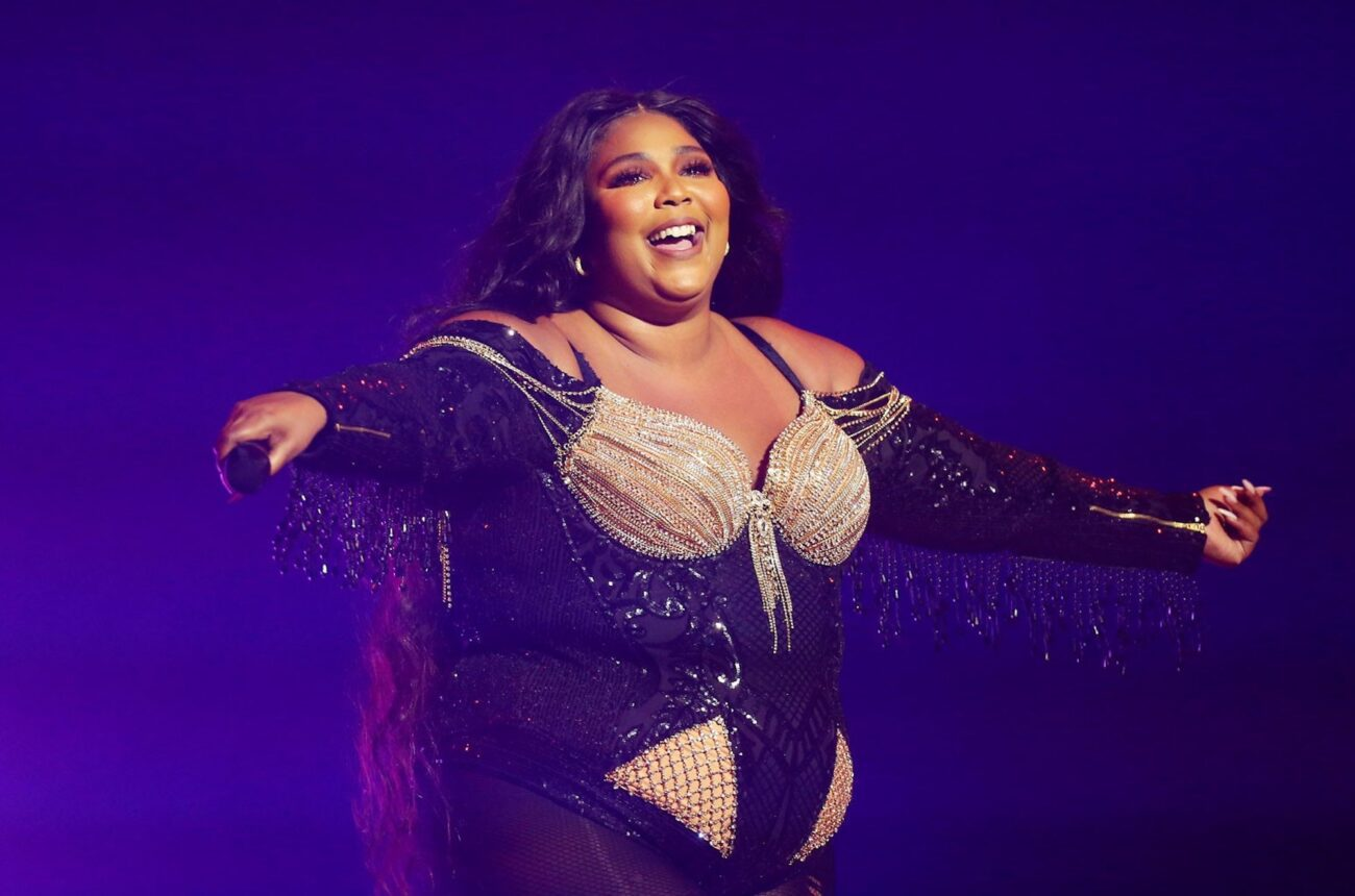 Lizzo dropped a massive single over the weekend and now the haters are coming out. Bust open the story and find out who is saying what about the star.