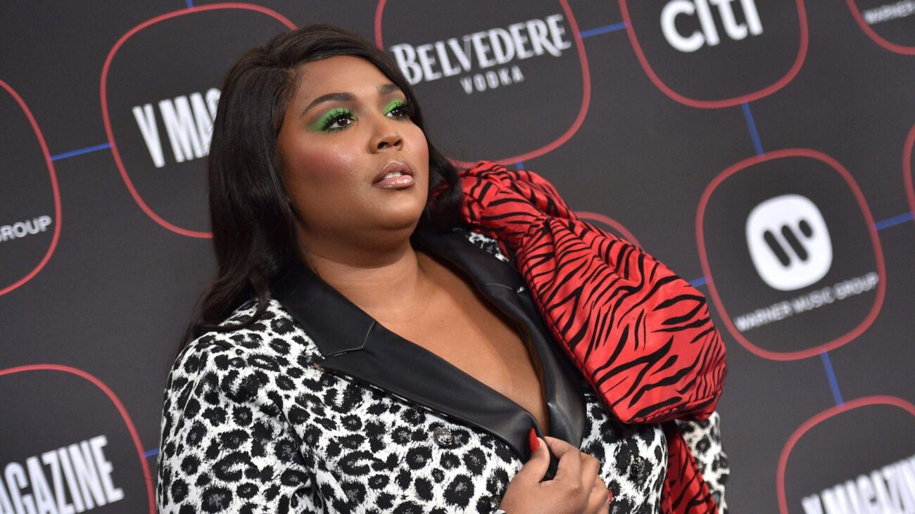 The Lizzo buzz this month doesn't seem to be stopping any time soon. Bust open the latest story from the star making Twitter fill up with Lizzo memes.