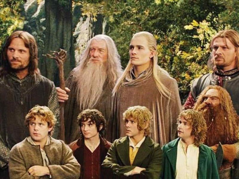 Amazon Prime is getting ready for the upcoming and highly anticipated 'The Lord of the Rings' series. Could it become one of their best shows?
