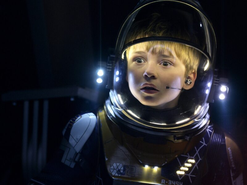 Is 'Lost in Space' season 2 really the end? Why did Netflix decide to cancel this show? Here's everything you need to know.