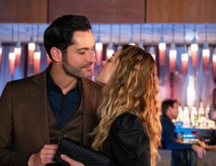 Season 6 of the 'Lucifer' show is creeping up on us and we couldn't be more excited. Will you be watching the newest season?