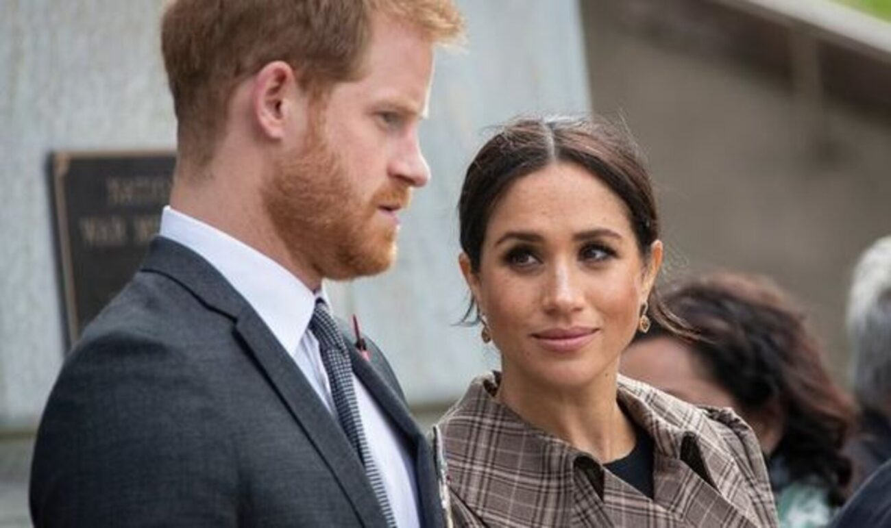 Today is Meghan Markle's fortieth birthday! Find what the Royal Family had to say to Meghan Markle and Prince Harry here on the very special day.