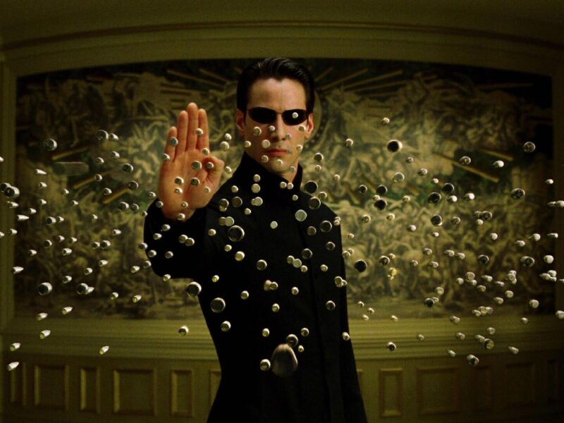 The all new 'The Matrix' movie is coming out later this year. When will the new Keanu Reeves movie come out? Dive into the details with us!