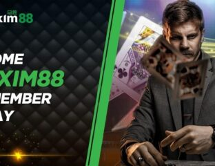 Did you know how much more you could win if you join a casino membership program? Maxim88 rewards their VIP members handsomely! Check out the benefits here.