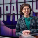 How hard has it been in the search for a new permanent host on the 'Jeopardy!' show? Will Mayim Bialik take over the role?