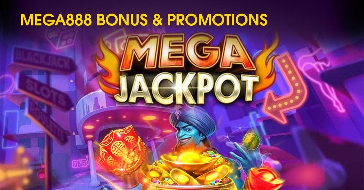 Introducing Mega888 The Most Trusted Online Slots in Malaysia – Film Daily