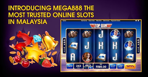 Are you looking for a great, safe place to play where your info is secure and payouts could be plentiful? Try Mega888 today and see the difference!