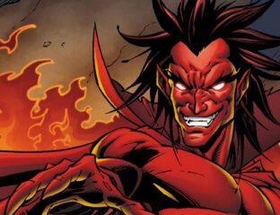 Is Mephisto appearing in 'Spider-Man: No Way Home'? Grab the conspiracy board because the Illuminati of Marvel has taken over Twitter. #MephistoConfirmed