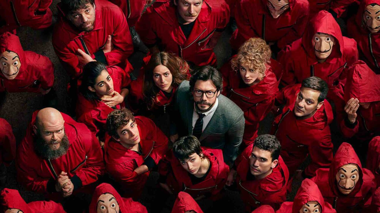 """Why is The Professor in """"mourning"""" over 'Money Heist' ending with part 5? Learn the details of the explosive final season of the beloved Netflix series."""