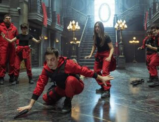 After what feels like a hundred years, 'Money Heist' part 5 is almost here. Find out everything Netflix has let slip about the upcoming season.