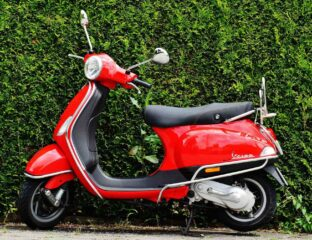 The electric moped is the hottest new transportation trend. Find out why you should be using an electric moped to get yourself around town right now.