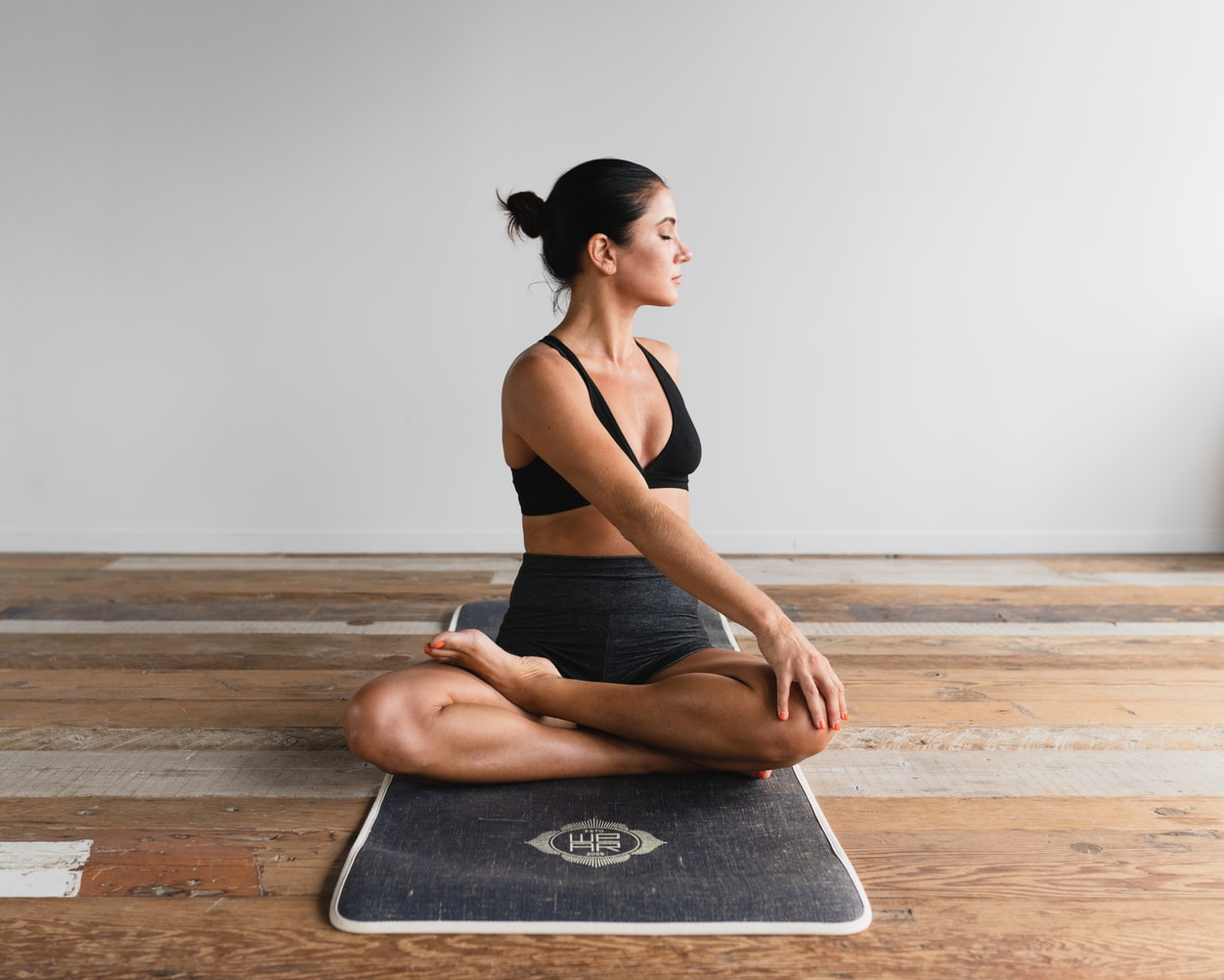 There are tons of morning stretch routines that you can practice from the comfort of your home. Check out stretch tips here.