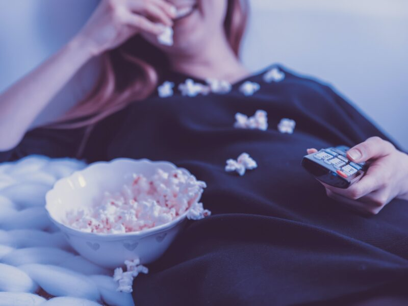 Popcorn? Check! Drinks? Check! Streaming service? Double check! We've compiled the perfect list for your next movie night. Review it here.