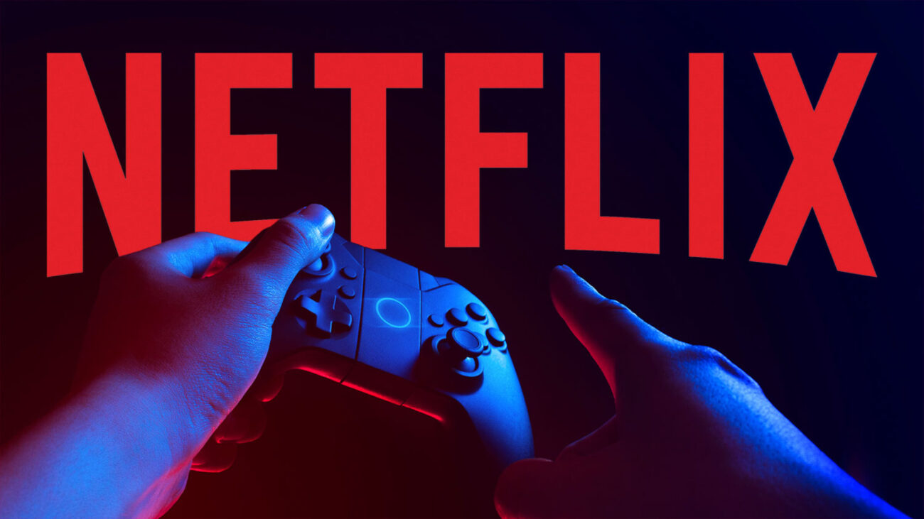 Could 'Netflix' one day be a sanctuary for gaming along with streaming shows and movies? Find out the latest news regarding this artistic movement!