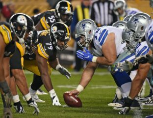 You don't want to miss the Cowboys vs the Steelers in the NFL Hall of Fame game. Make sure you know where you can stream the match online for free.