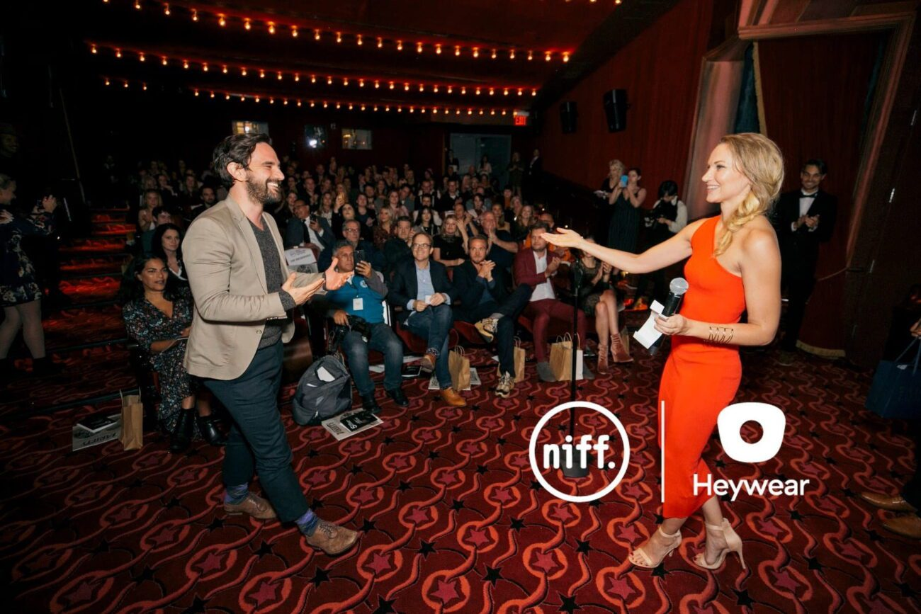 After a long hiatus, the Nordic International Film Festival is officially back to in person screenings. Learn everything about the festival right here.