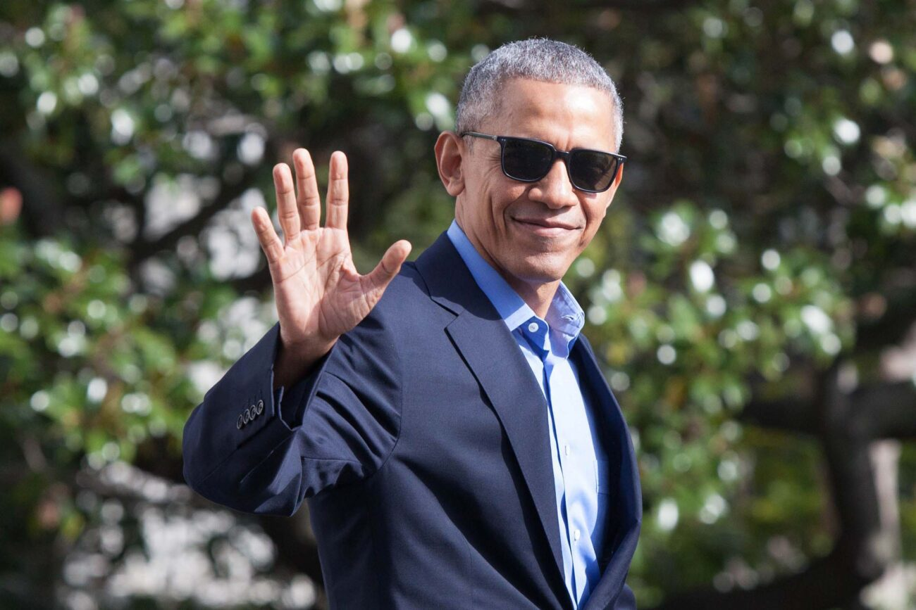 The birthday bash for Barack Obama looks like it was one of the wildest of the summer. Did this opulent birthday bash run afoul of the CDC's guidelines?