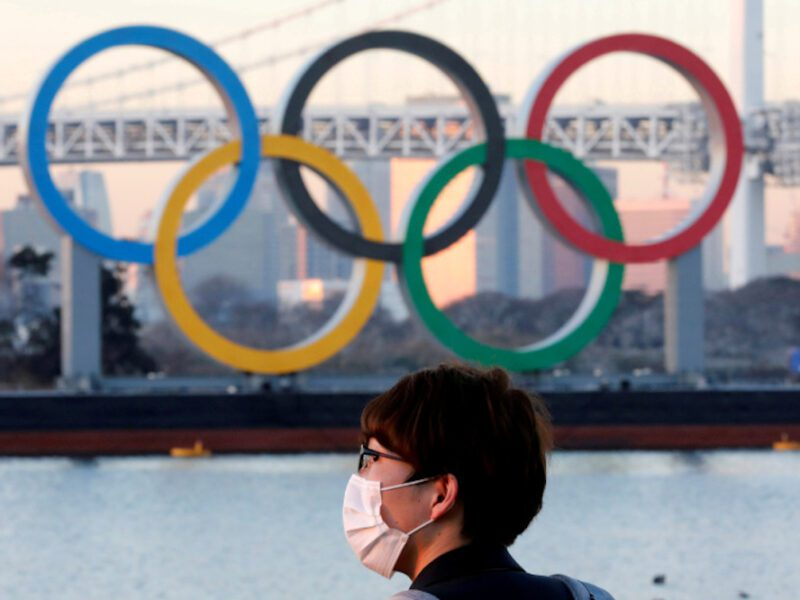 How bad are the ratings for the 2021 Olympics in Tokyo? Dive into why they are so bad and what can be done for the next Olympics.