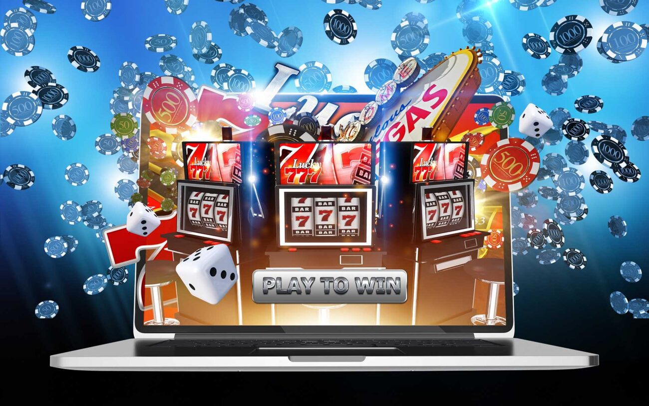 Slots are probably the most fun you can have while playing in an online casino. Come learn everything you need to be a slots success in your next game.