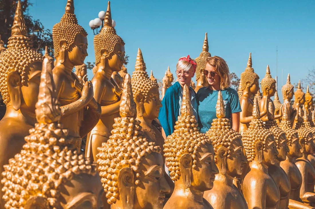 Laos is an incredibly beautiful country, and if you're planning a trip there, you're most likely flying into Pakse. Book your flight cheap with these steps.
