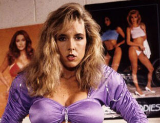 Adult film actress Victoria Paris passed away at the tragically young age of sixty. Look back on her life and her hottest career moments with us.