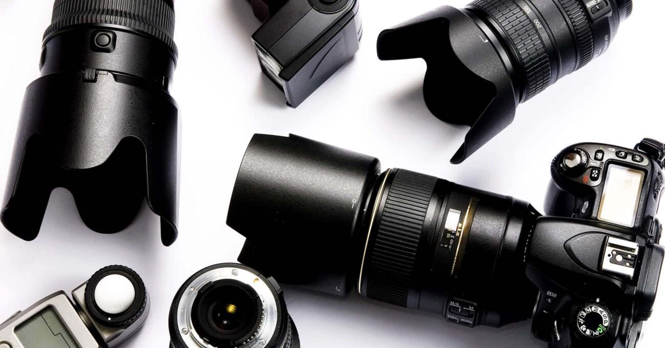 Do you love photography? Are you looking to take better photos? Check out our beginners' guide to the best gear to take your hobby to a whole new level!