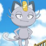 If you gotta catch em all, you should know about these cool cats and kittens from 'Pokémon'. See our picks for the cutest kitties this side of the Pokédex.