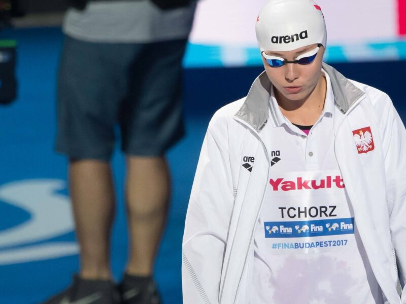 The Tokyo Olympics were high water mark for Poland's Olympians. Prepare to be amazed as you revisit the incredible success of the Polish team.