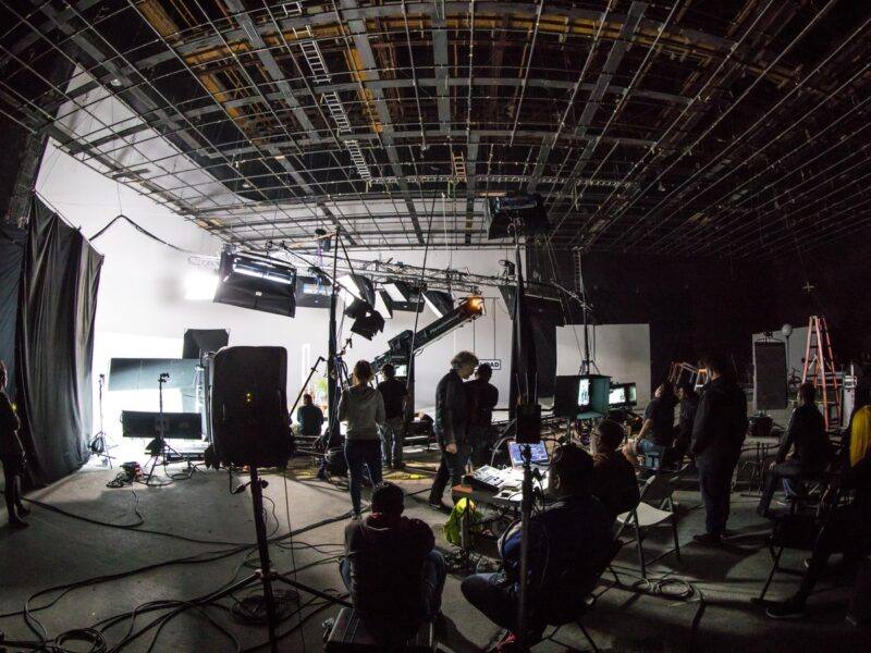 If you're in the UK, starting a film production company can be easy if you know what you're doing. Follow these steps and your business will be a success!