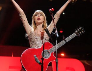 Taylor Swift just dropped some exciting news on the upcoming 'Red' album re-recording. Find out who the star will be collaborating with on the album here.
